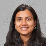 Rupa Sridharan