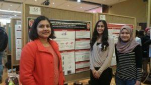 Undergrad Research Symposium